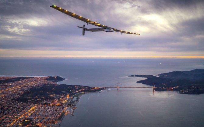 Dassault Systèmes Congratulates Solar Impulse
