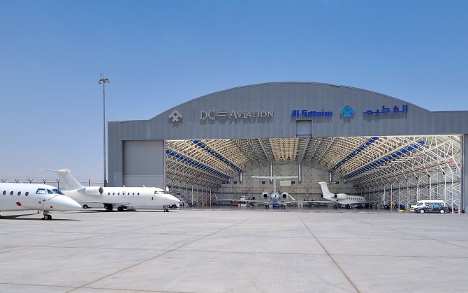 DC Aviation Al-Futtaim adds fifth aircraft to managed fleet