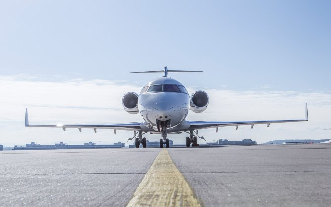 DC Aviation Al-Futtaim expands managed aircraft fleet
