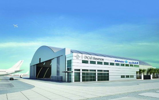 DC Aviation Al-Futtaim receives CAR145 approval extension from GCAA