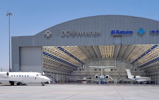 DC Aviation Al-Futtaim receives GCAA CAR145 approval