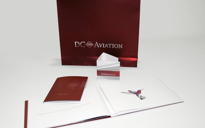 DC Aviation forms strategic alliance with Lenz Aviation for further development of aircraft management market