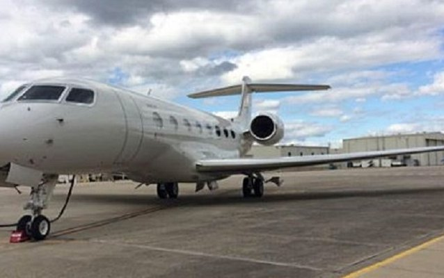 Deer Jet adds first China-registered G650 to growing fleet