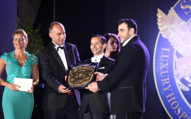 """Deer Jet Awarded as World's """"2017 Seven Stars Private Jet"""""""