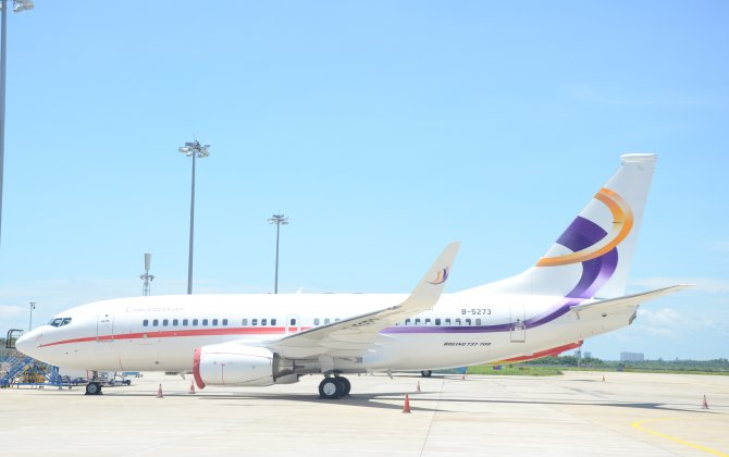 Deer Jet launches Extra-value Plans for Charter and Aircraft Management at ABACE 2018