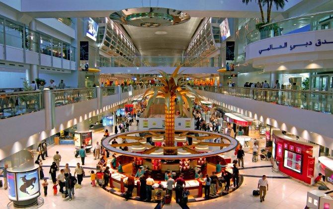 Delays at Dubai International Airport