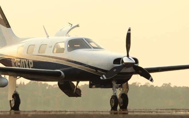 Deliveries Increase by Nearly 50% - Highest Level in Ten Years for Piper Aircraft