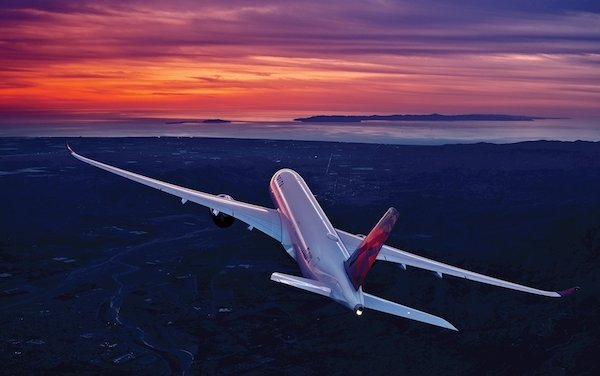 Delta and LATAM sign trans-American Joint Venture Agreement