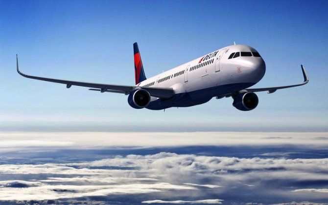 Delta Orders 37 A321s