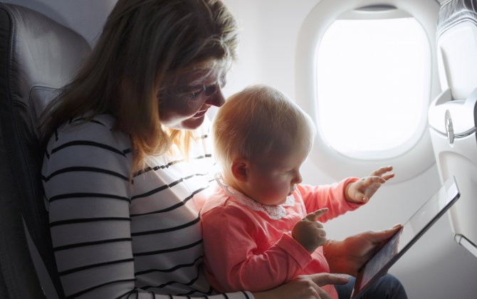 Demand for inflight Wi-Fi is driving airline loyalty amongst passengers