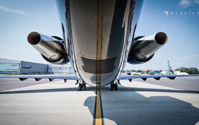 Demand for private jets to grow in 2018