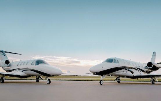 Design and technology - New Cessna Citation M2 Gen2 & Citation XLS Gen2