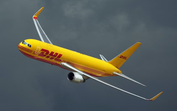 DHL Express Expands its MENA Aviation Fleet with Two Boeing 767-300Fs