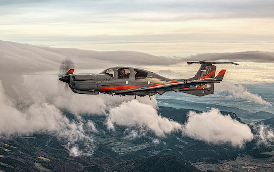 Diamond Aircraft earns 2020 Aerokurier Innovation Award for best new aircraft