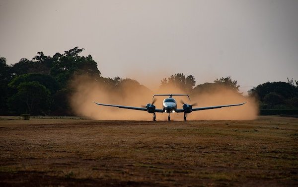 Diamond Aircrafts special mission aircraft now available with PistonPower maintenance program