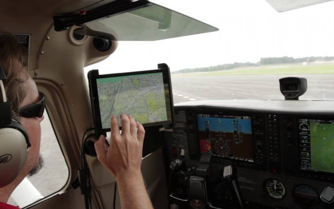 Digital Copilot Designed To Improve Single-pilot Safety