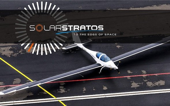 Double world first attempt for the SolarStratos team on Tuesday in Payerne