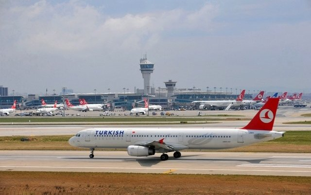 Dozens of Boeing and Airbus deliveries put back by Turkish Airlines
