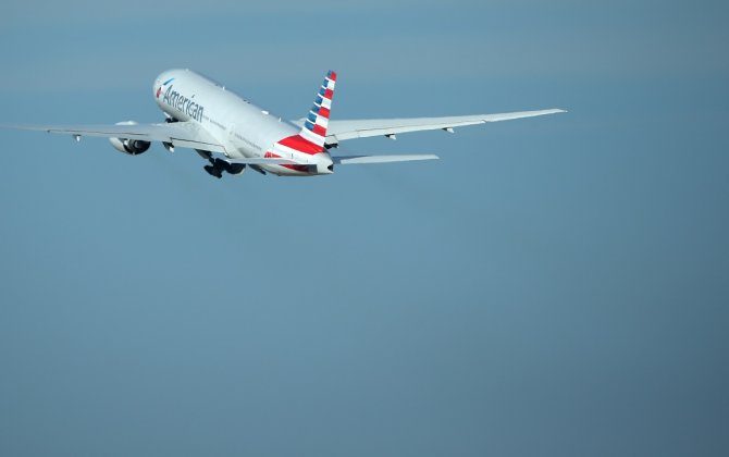 Drunk American Airlines Pilot Arrested Right Before His Flight
