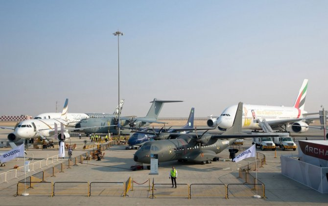 Dubai Airshow 2017: Airbus 'makes it fly' with 510 aircraft orders and commitments