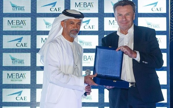 Dubai Airshow was rich on awards for FAI Aviation Group
