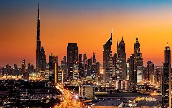Dubai HeliShow 2018 announces partnership with Dubai South