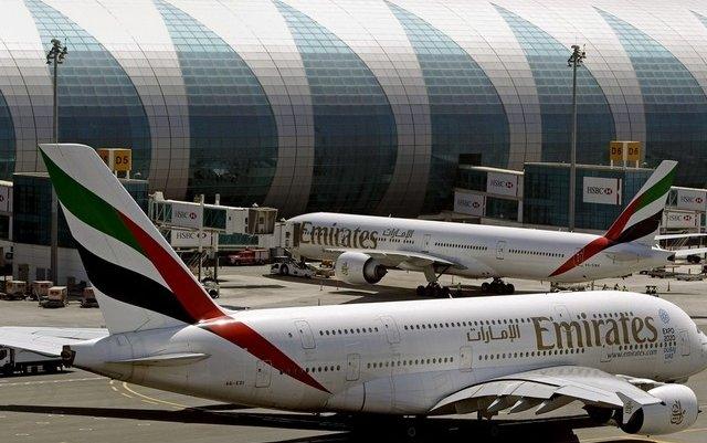 Dubai International Airport cuts aircraft landing delays