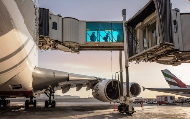 Dubai International Airport to have most A380-capable gates in the world