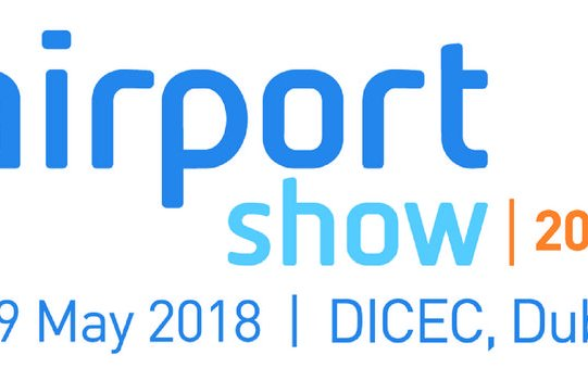 Dubai to host Airport Show in May 2018