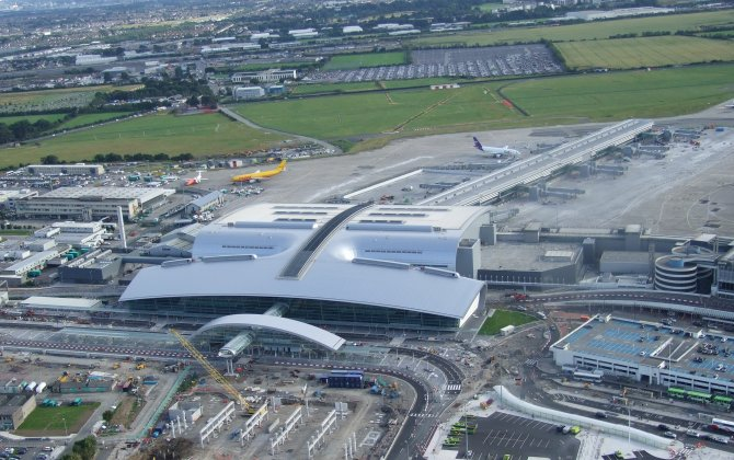 Dublin Airport is getting a new runway at a cost of €320 million