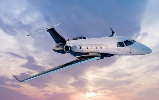 Duncan granted MRO authority by Embraer