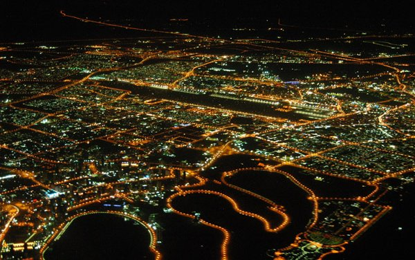 DXB passenger numbers exceed 6.4m in October