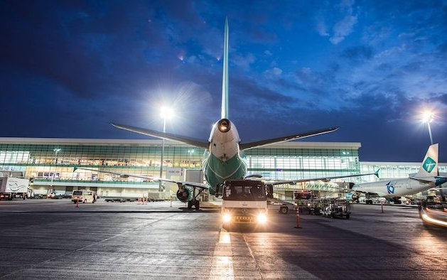 DXB welcomed 7.2m customers in September