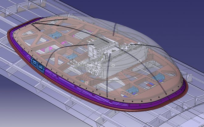 EAD Aerospace announces EASA STC for Ka-Band SATCOM installation for A319, A320, A321 NEO & CEO