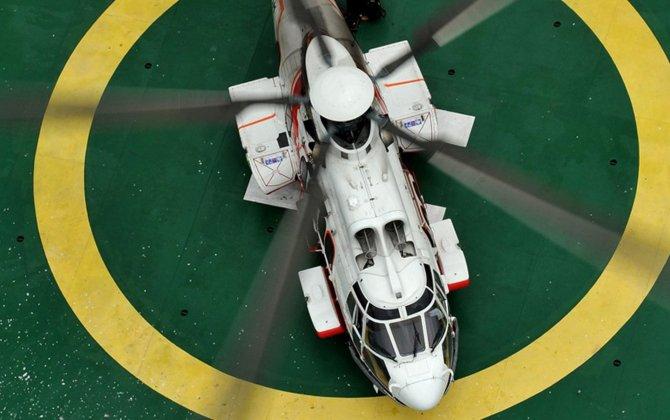 Eagle eyes  - Project EAGLE sets its sights on helping autonomous aircraft see