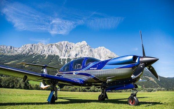 EASA Certification granted to Diamond Aircraft DA50 RG