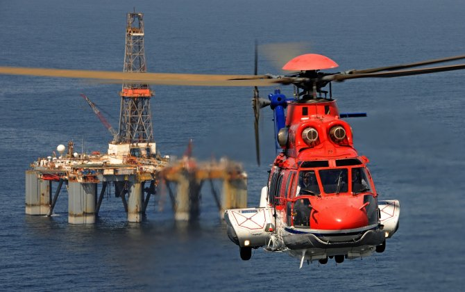 EASA Proposes New Cert Rules for Offshore Helicopters