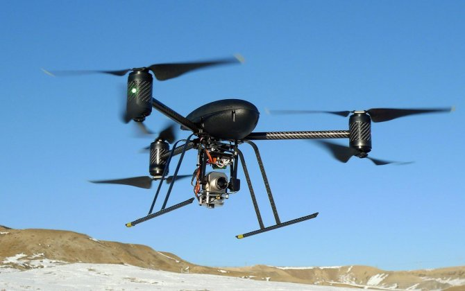 EASA ruling may lead to unregulated commercial UAV ops