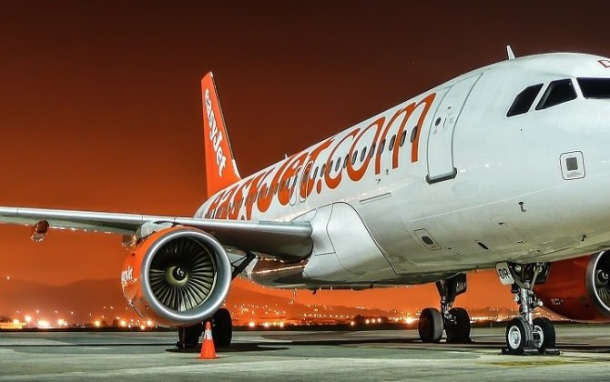 easyJet and electric aircraft pioneer, Wright Electric, outline electric future of aviation