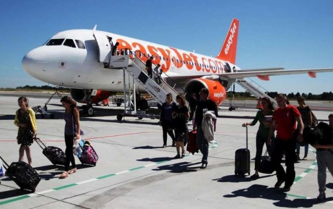 easyJet Announces A New Base In Bordeaux