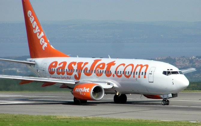 easyJet Europe now operational after award of Austrian AOC and licence
