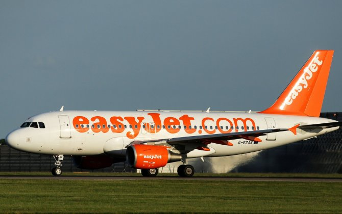 EasyJet flight to Mallorca is diverted due to disruptive passengers