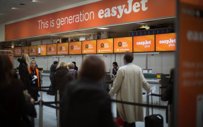 EasyJet is going to start turning away late passengers who arrive 30min before departure