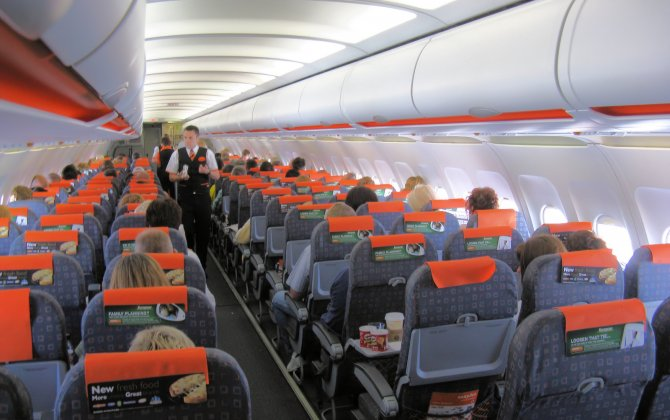 easyJet is lobbying the UK government and the EU to ensure the continuation of a liberal aviation market