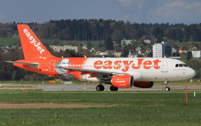 easyJet launches inaugural flight to Gibraltar from Manchester Airport