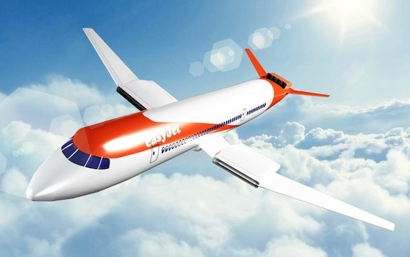 easyJet partner Wright Electric successfully tests powerful new motor