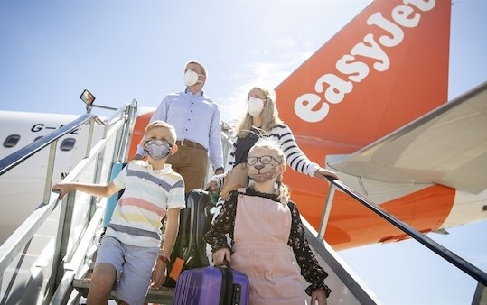 easyJet resuming flights to even more destinations this August and puts all flights on sale for Summer 2021