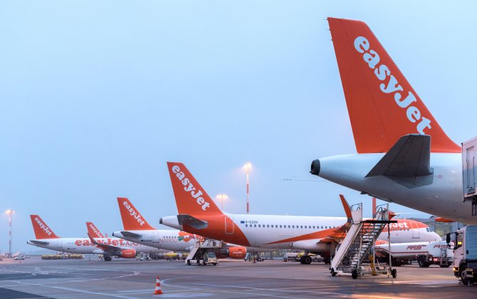 easyJet: Update on European AOC