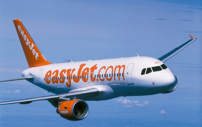easyJet upscales its focus on business, customer and digital with new roles