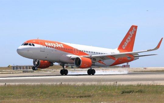 easyJet will resume flights to hundreds of summer destinations